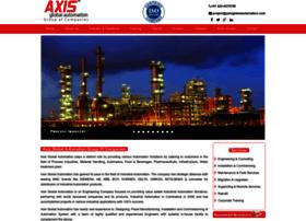 axisglobalautomation.com