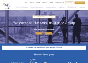 axisinsurance.ca