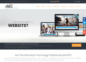 axisitp.com