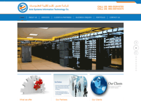 axisitsystems.com