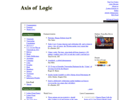 axisoflogic.com