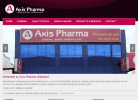 axispharma.net