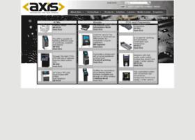 axistech.com