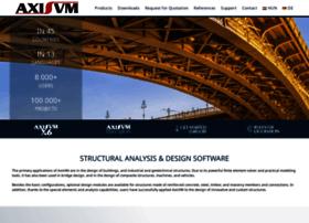 axisvm.co.uk