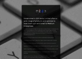axita.co.uk