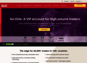 axitrader.com.au