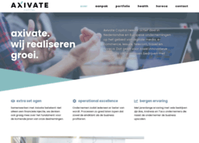 axivate.com