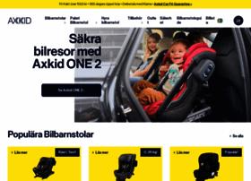 axkid.se