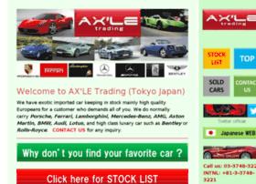 axle-t-eng.com