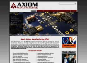 axman.com
