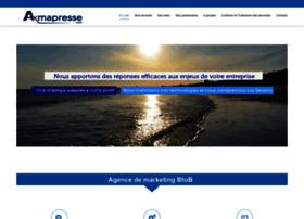 axmapresse.com
