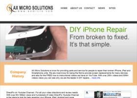 axmicro.com