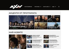 axn-bulgaria.com