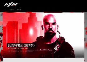 axn-taiwan.com