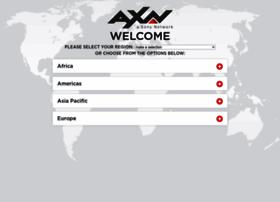 axntv.com
