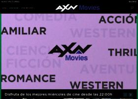 axnwhite.es