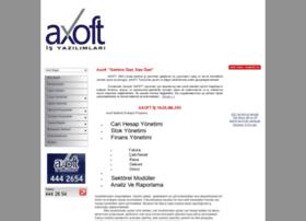 axoft.com.tr