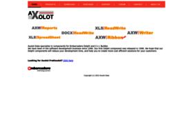 axolot.com