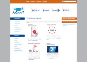 axolot.nl