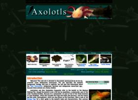 axolotl.org