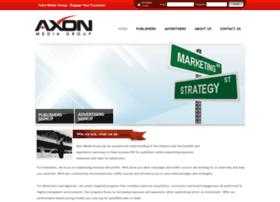 axonmediagroup.com