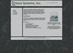 axonsys.com