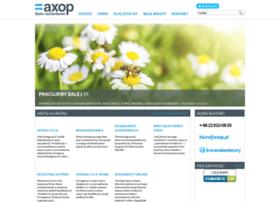 axop.com.pl