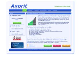 axorit.com