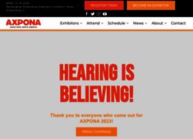 axpona.com