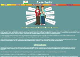 axselindia.com