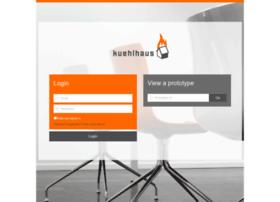 axshare.kuehlhaus.com