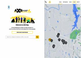 axsmap.com