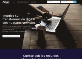axton.com.ar