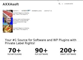 axxasoft.com