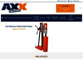 axxlocations.fr