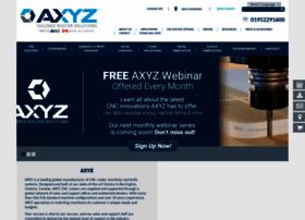 axyz.co.uk