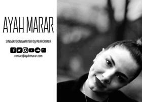 ayahmarar.com