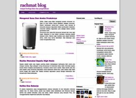 ayahrachmat.blogspot.com