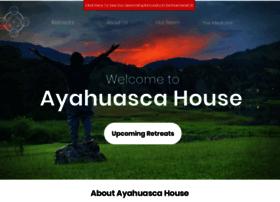 ayahuasca-house.com