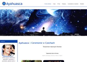 ayahuasca.net.pl