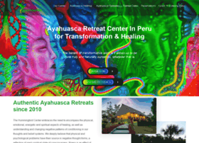 ayahuascaretreats.org