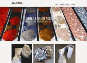 ayakawa.com