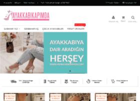 ayakkabikapimda.com