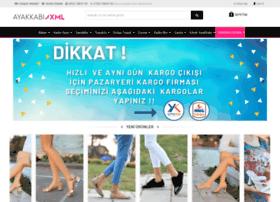 ayakkabixml.com