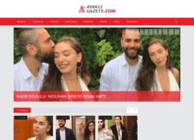 ayakligazete.com.tr