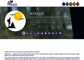 ayaqizi.com