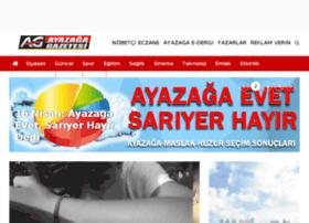 ayazagagazetesi.com