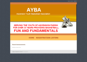 ayba.leagueapps.com