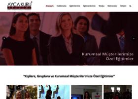 aycakuru.com.tr