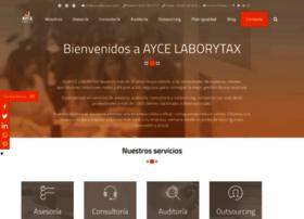 ayceconsultores.com